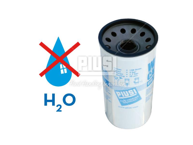 фильтр-сепаратор воды CFD 70-30