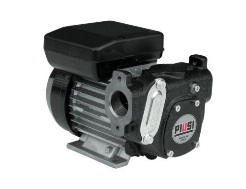 Насос 220В 56л/мин PANTHER 56 Piusi (оптимально для перекачки дизельного топлива) F00730000 (Италия)