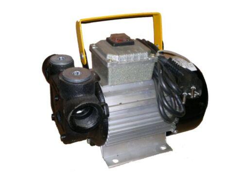 Насос для перекачки дизельного топлива 220В 60л/мин Р0-2 Omnigena ( Польша )