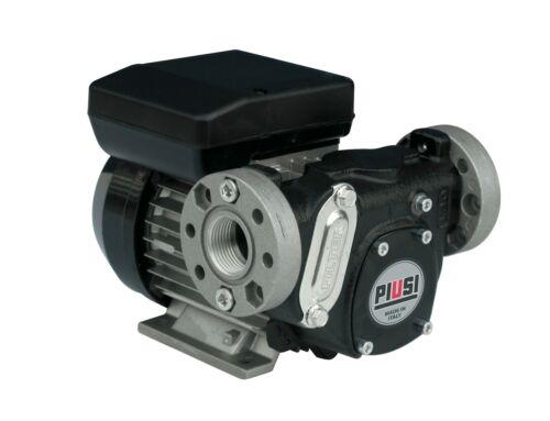 Насос для перекачки дизельного топлива 220В 75л/мин PANTHER 72 Piusi  000732000 (Италия) для заправки грузовых авто